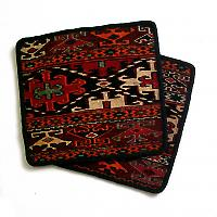 Pair of Kilim Pillows